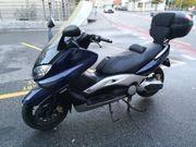 Yamaha XP500 TMax 2006jg 19