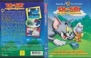 DVD Tom Jerry Ihre größten