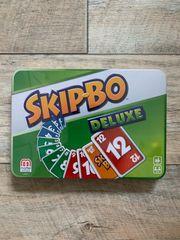 Skipbo Spiel