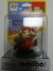 Mario Amiibo JAPANISCH