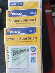 wiso Steuer CD mit Handbuch
