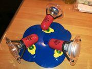 Lampe Deckenlampe Kinderzimmerlampe