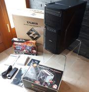 Gamer PC AMD Ryzen 5