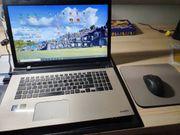 Toshiba Satellite L70-C-122 Laptop zu