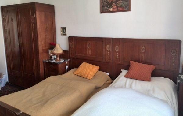 Jugendstil Schlafzimmer