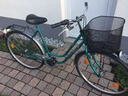 Damen Fahrrad von Ragazzi mit