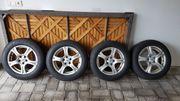Winterräder Satz Alufelgen Reifen 16