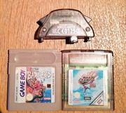 Game Boy Advance SP Wireless