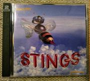 2CDs Stings Atmosphere Musikbibliothek sehr