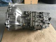 BMW M3 E30 Getriebe