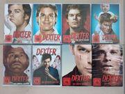 Dexter alle Staffeln 1-8