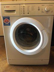 Bosch-Waschvollautomat 6 kg
