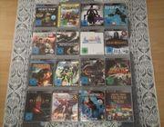PS3 Spiele 67x