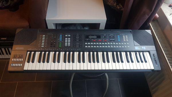 Piano Keyboard GEM DSK 90A -