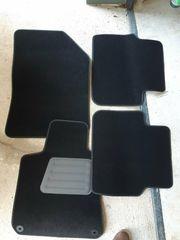 Textil-Fußmatten für Peugeot 308 SW