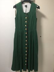 Dirnd Bayerisches Kleid Gr 38