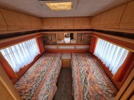 Wilk de Luxe 541 mit: Kleinanzeigen aus Niederkrüchten - Rubrik Wohnwagen