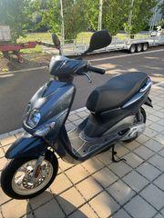 Roller Yamaha NEOs 50
