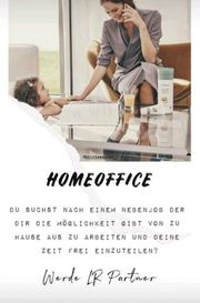 Homeoffice LR Partner in