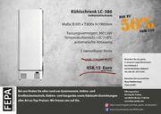 GGG-Volltürkühlschrank-Gastro-Kühlung-LC386-360Liter