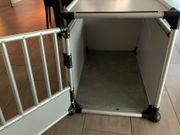 Trixie Transportbox Hundebox M-L