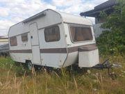 Wohnwagen Safari Wilk 470