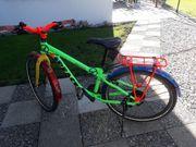 Kraftstoff Jugend Fahrrad