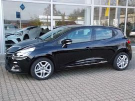 Renault Clio, Modus - Renault CLIO IV Limited Energy