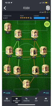 Fifa 22 Account