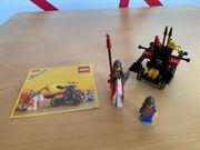 Lego Castle 6039 Zwillingskatapult