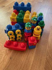Lego Duplo Primo Sammlung 41