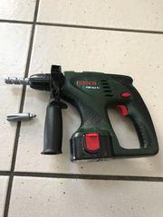Spielzeug Bosch Bohrhammer PSB 14