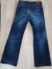 Jeans BOSS BOOT CUT 30