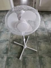 Stand Ventilator neuwertig