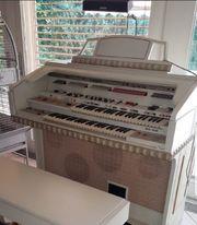 Orgel Eminent 2000 grand theatre