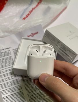 Apple iPhone - Airpods 2 Generation