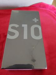 Samsung Galaxy S10 Plus Neu