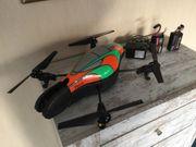 Parrot Drone Flugtauglich und gut