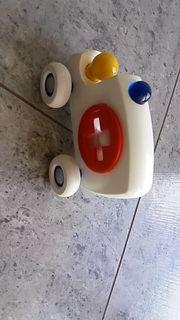 BRIO Ambulance Toddler 30210
