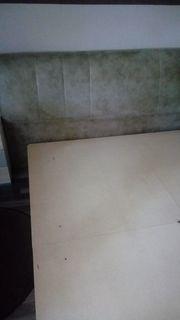 Sockel für Wasserbett 180x200 mit