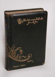 Gesangbuch evang luther Landeskirche Königreich