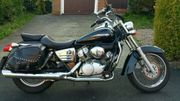 Suche 125 er HondaShadow YamahaXvs