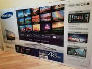 Samsung 48 Fernseher