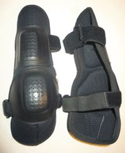 Protectoren Ellbogen und Knie