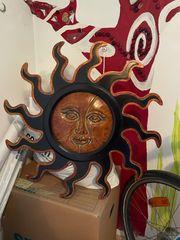 Sonne 60cm Durchmesser