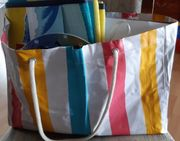 Strandtasche wasserfest