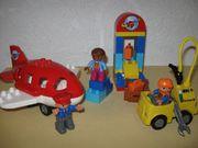 Lego Duplo 10590 Flughafen u