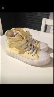 Schuhe gr 26