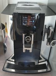 Jura Kaffee Vollautomat E8