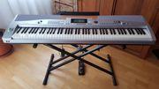 Klavier Thomann SP5500 Keyboard neuwertig